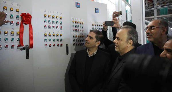 ۲ کارخانه در منطقه ویژه اقتصادی سرخس افتتاح شد