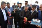افتتاح و کلنگزنی دو پروژه گازی در سرخس