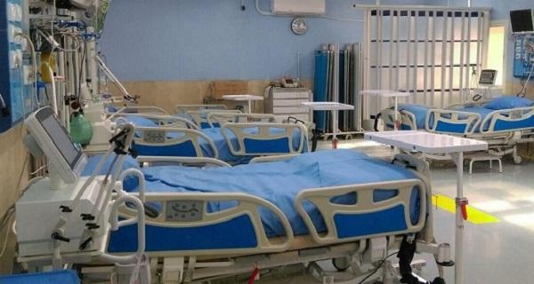 بیمارستان علوی مشهد به بیماران غیرکرونایی اختصاص یافت
