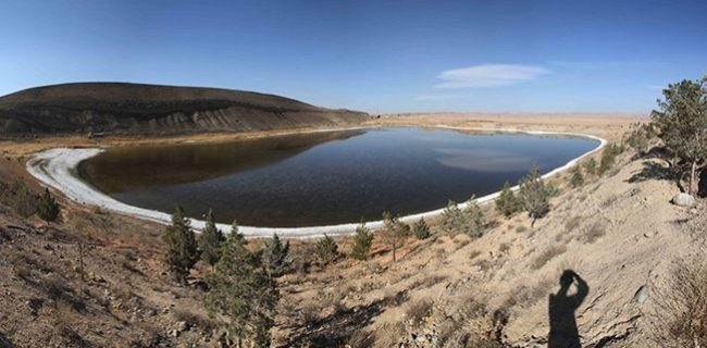 دریاچه«بزنگان»سرخس به بخش خصوصی واگذاری می شود