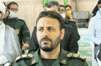 «مجید آذرکیش» فرمانده سپاه سرخس شد