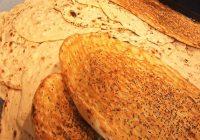 نان در سرخس گران شد + جدول نرخ جدید