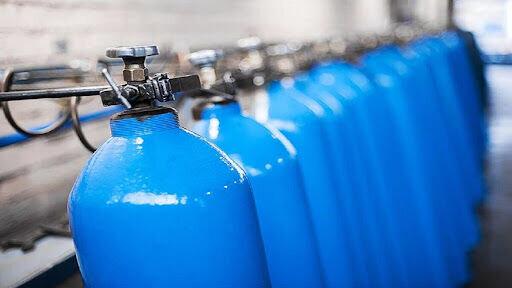 واحد تولید اکسیژن مایع در مشهد وارد مدار تولید میشود/ تولید روزانه ۵۶ هزار لیتر اکسیژن در خراسان رضوی