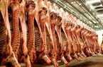توزیع گوشت گرم در ۱۲ نقطه سرخس